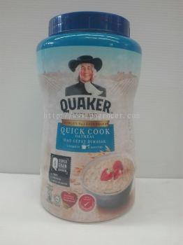 Quaker Quick Cook 1kg