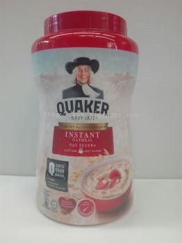 Quaker Instant 1kg