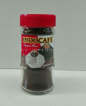 Indocafe Jar 50gm