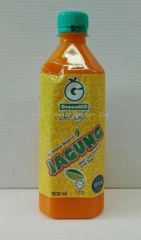 GreenHill Sweet Corn Flavoured 500ml.