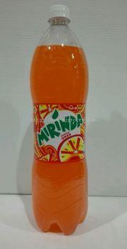 Mirinda Orange Flavoured 1.5L