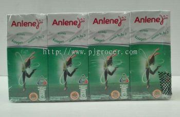 Anlene UHT Milk (180ml x4 )