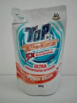 Top Turbo Clean Power Bloom 800ml