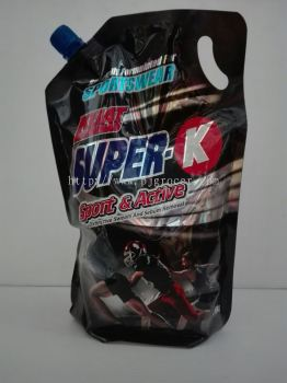 Kuat Harimau Super-K Sports & Active 1.6kg