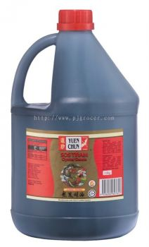 LoongFoong Oyster Sauce 3.8kg