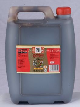 LoongFoong Oyster Sauce 5kg