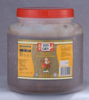 Padi Whole Bean Paste 3kg