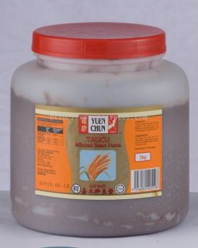 Padi Minced Bean Paste 3kg