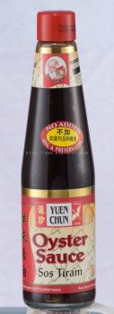 YuenChan Regular Oyster Sauce 420ml