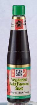 YuenChan Vegetarian Oyster Sauce 420ml