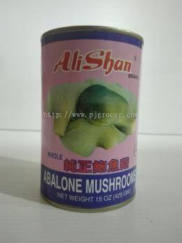 Alishan Abalone Mushroom 425gm