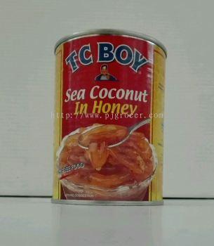 TC Boy Sea Coconut Honey 580gm