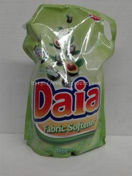 Daia Softener Avocado Rp 1.8L