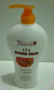 Mareah  Forever Shower Cream Royal Jelly 1L