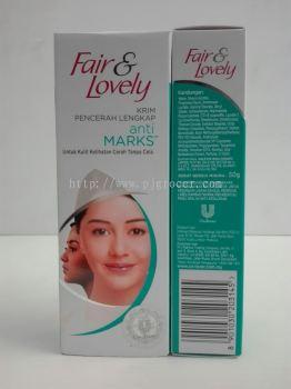 Fair&Lovely Anti marks Face Cream 50gm