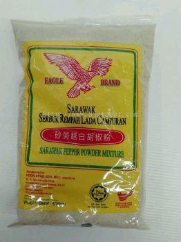 Eagle Brand Pepper Powder mixture 500gm