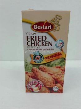 Bestari Crispy Fried Chicken Original 150gm