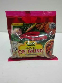 Puteri Chilli Giling 350gm