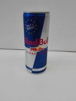 Red Bull Europe 250ml