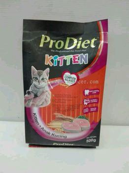 ProDiet Kitten 500gm