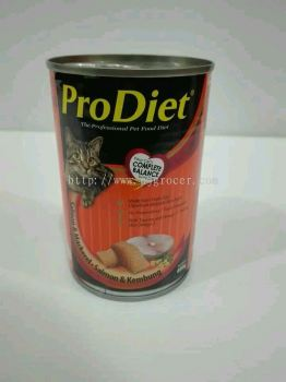 ProDiet Salmon Mackerel 400gm