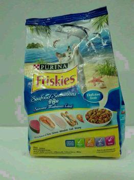 Friskies Seafood Sensation 1.2kg