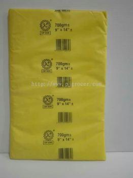Plastik HM (9x14) 700gm