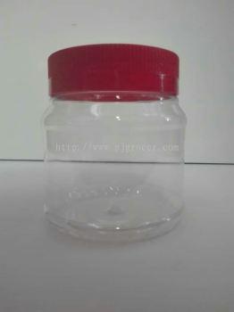 Plastik container (4017)