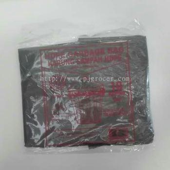 Plastik Sampah 74x90 (10's)