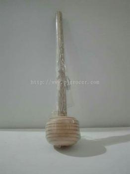 Wooden Rice Mixer