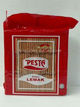 Pesta No Cholesterol Trans Fat Free 800gm