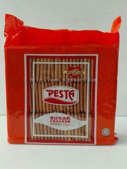Pesta Sugar Crackers 800gm
