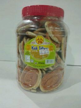 Bisco Kuih Telinga 80's