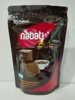 Richoco Nabati Bites 125gm