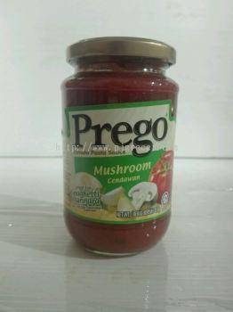 Prego Mushrooms 350g