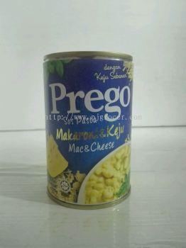Prego Mac & Cheese 290g