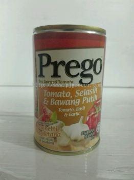 Prego Tomato, Basil & Garlic 300g