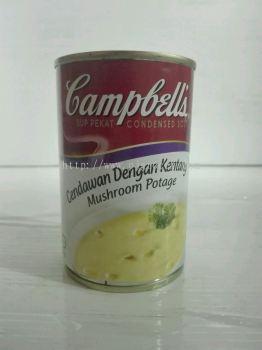 Campbell's Mushrooms Potage 305g