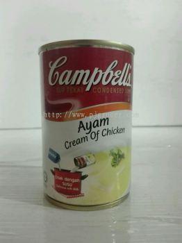 Campbell's Cream of Chicken 305g