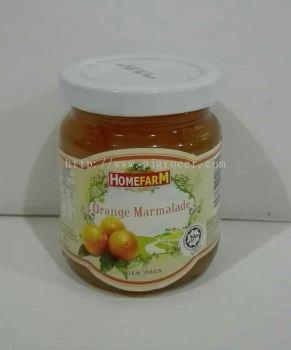 Homefarm Orange Marmalade Jam 240gm