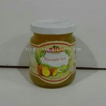 Homefarm Pineapple Jam 240gm