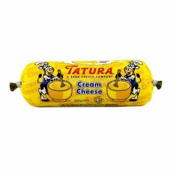 Tatura Cream Cheese 250gm
