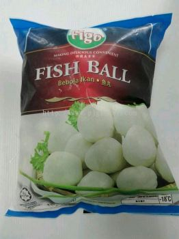 Figo Fish Ball 900gm