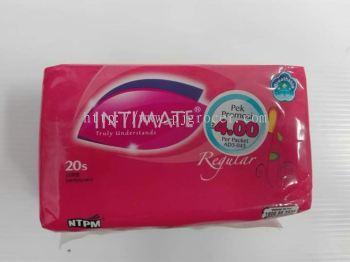 Intimate Regular 20's