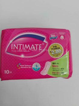 Intimate Slim Daylite 10's