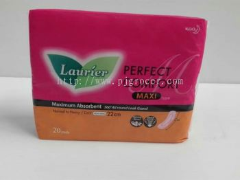 Laurier Perfect Comfort Maxi 22cm 20's