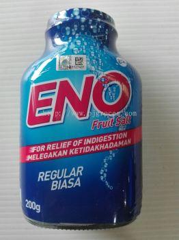 Eno Fruit Salt Regular 200g