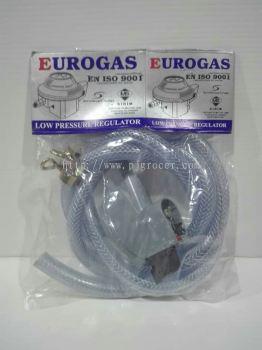 Milux Gas Regulator