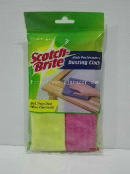 Scotch- Brite Dusting Cloth