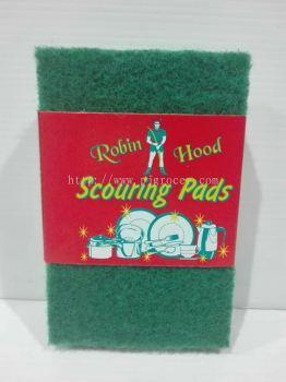 Robin Hood Green Scouring Pad